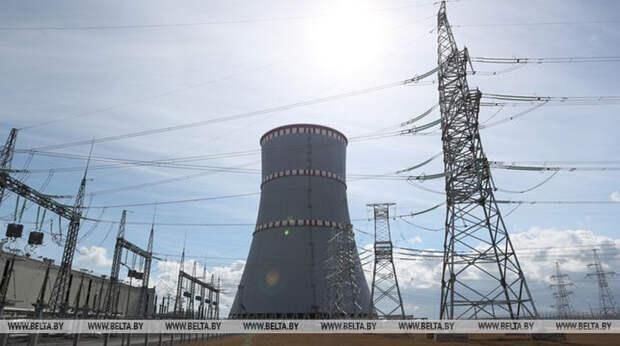 Лукашенко требует компенсации за срыв сроков строительства АЭС