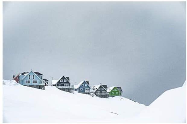 Госсекретарь США оценил вероятность покупки Гренландии