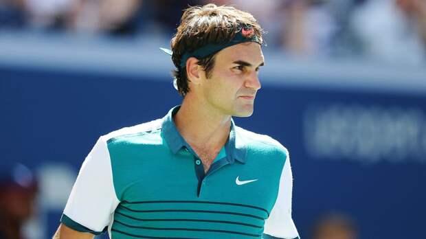 Федерер пропустит турниры в Мадриде и Риме