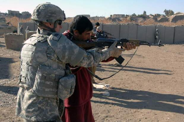 Крах сирийской интервенции США: 120 часов тишины не спасут ручных террористов