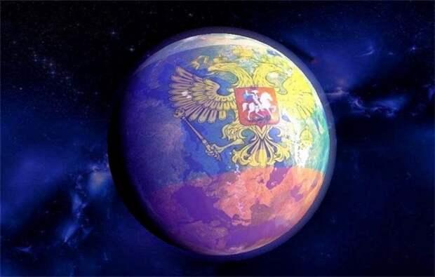 Запад признал – статус России, как мировой державы неоспорим