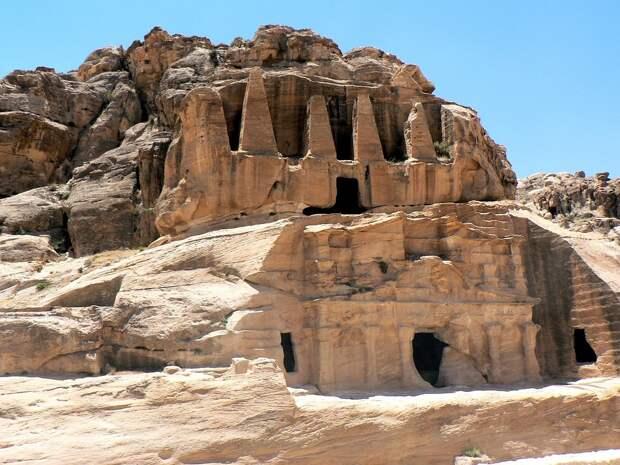 В Египте археологи обнаружили занесенный песками «Золотой город»