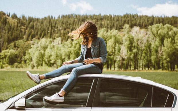 6 простых советов, как сохранить концентрацию за рулем