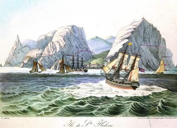 Капитан Отто Коцебу и его 399 островов