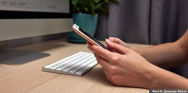 Депутат МГД Козлов: Онлайн-голосование через мобильное приложение может привлечь до 1,5 млн избирателей