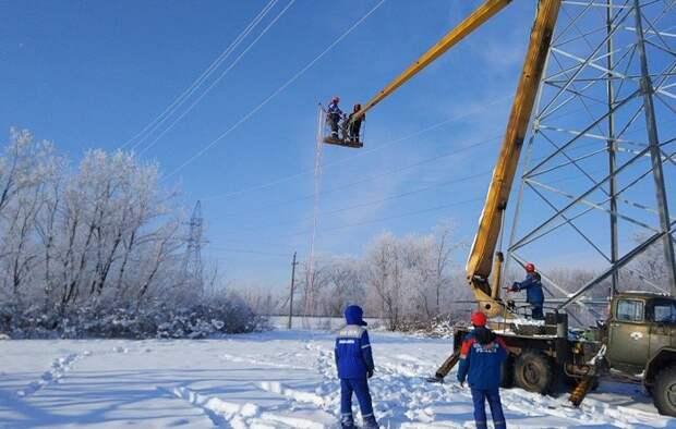 Энергетики «Россети Кубань» обновят сетевую инфраструктуру Тбилисского района