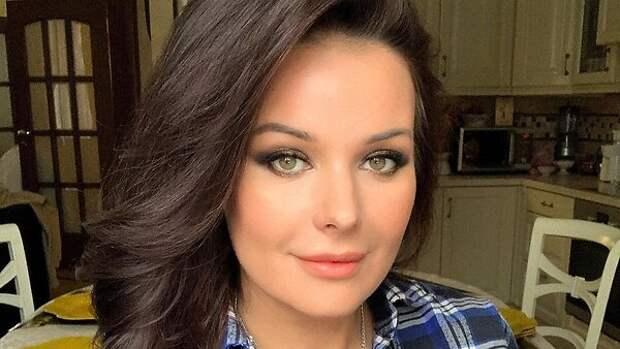 Снова студентка: Оксана Федорова преобразилась и пошла учиться в МГУ