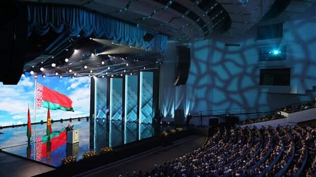 Белорусские депутаты ведут работу над законопроектом об иноагентах