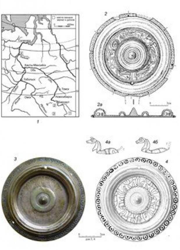 У полярного круга найдены следы неизвестной культуры