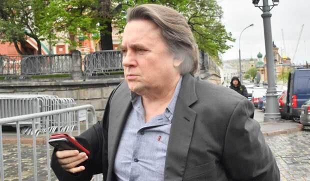 «Я не смогла справиться с болью»: молодая жена Константина Эрнста объяснила причину ухода