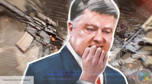 «Порошенко спит, заседание идет»: Сети вновь смеется над уснувшим экс-президентом Украины