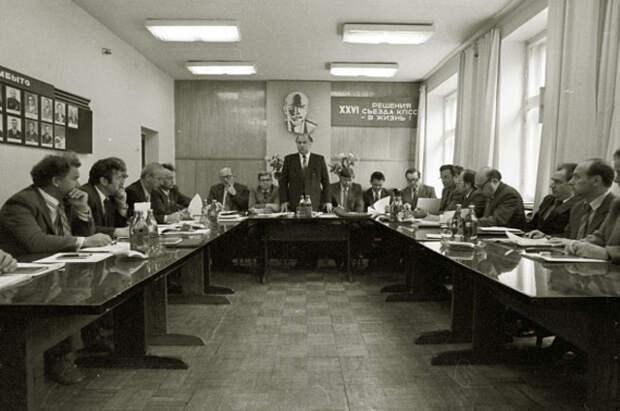 Виктор Черномырдин: 7 шагов в историю