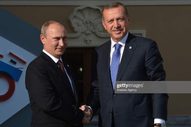 О предательстве Путина