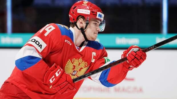 Сборная России выгнала капитана и будет ждать звезд НХЛ до полуфинала. Все о составе на чемпионат мира