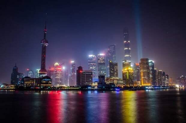 Сумерки сверхдержавы. Как Китай «предал» Америку