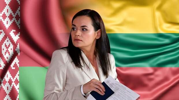 Что известно о бегстве Тихановской из Белоруссии: главное