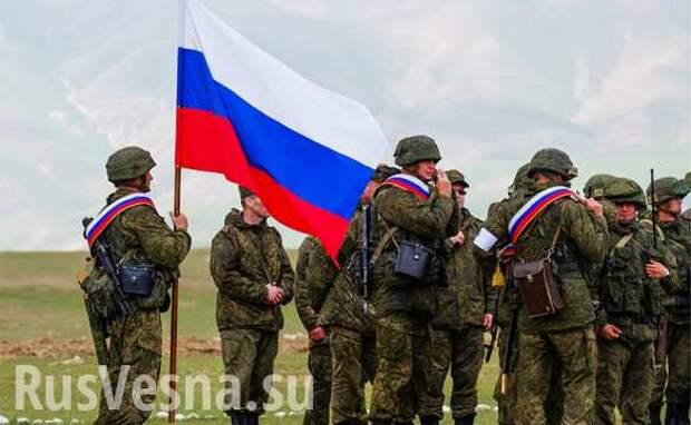 ВАЖНО: Россия выводит военных с Донбасса   Русская весна