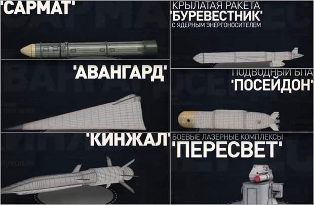 США в истерике призывают закрыть «ужасные» российские проекты «Буревестник» и «Посейдон» - фото 3