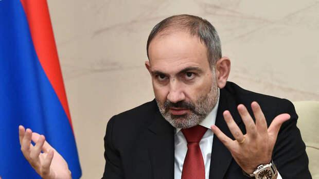 Мир любой ценой приведет Армению к коллапсу