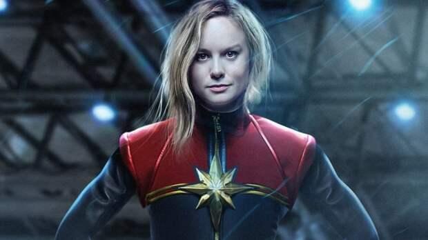 Новую команду «Мстителей» во вселенной «Marvel» возглавит женщина