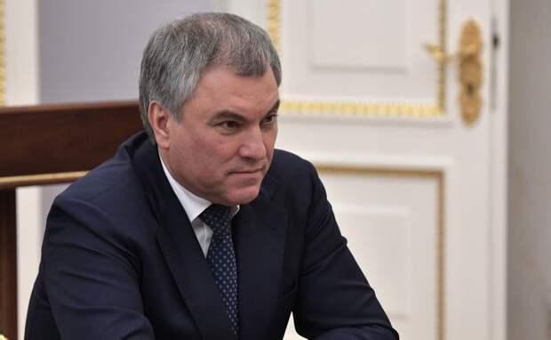 Госдума обсудит отказ от анонимности в интернете после стрельбы в Казани