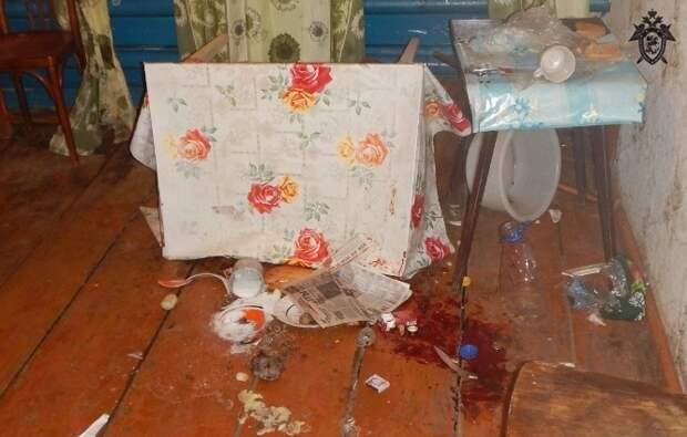 Жителя Гагинского района чуть не убили в День Рождения