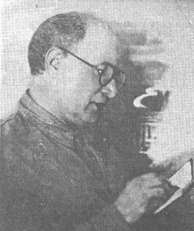 Яков Ядов.