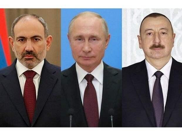 Еревану воевать нечем, а Баку— незачем
