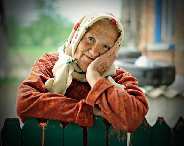 Бабушкин чулан