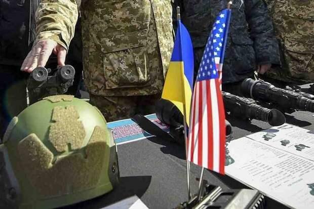 Военная помощь Украине - деньги впустую. Андрей Бабицкий