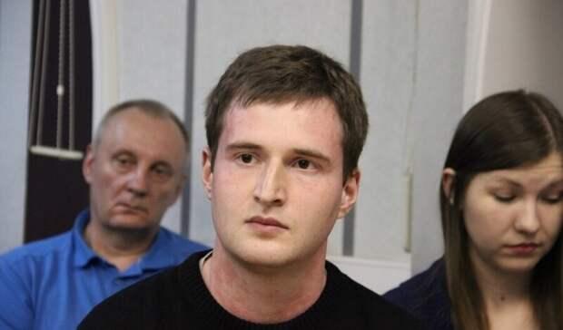 В Петербурге задержали главу «Альянса учителей»