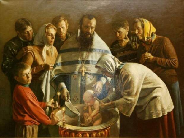 Почему имя Светлана непризнается церковью