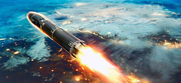 Россия обнулила попытку США добиться успеха в ядерном противостоянии