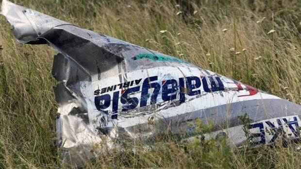 Корнилов привёл неопровержимое доказательство причастности Киева к гибели MH17