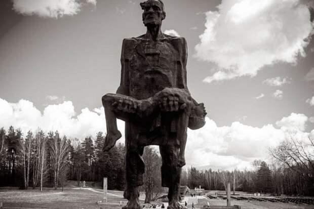 Литва испугалась обвинения в геноциде белорусов