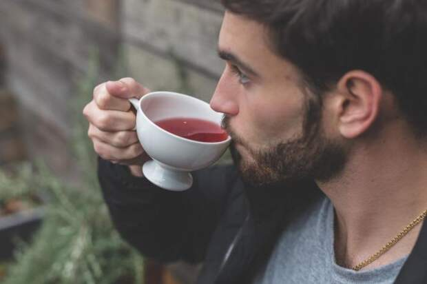 Можно просто выпить чаю. |Фото: myseldon.com.