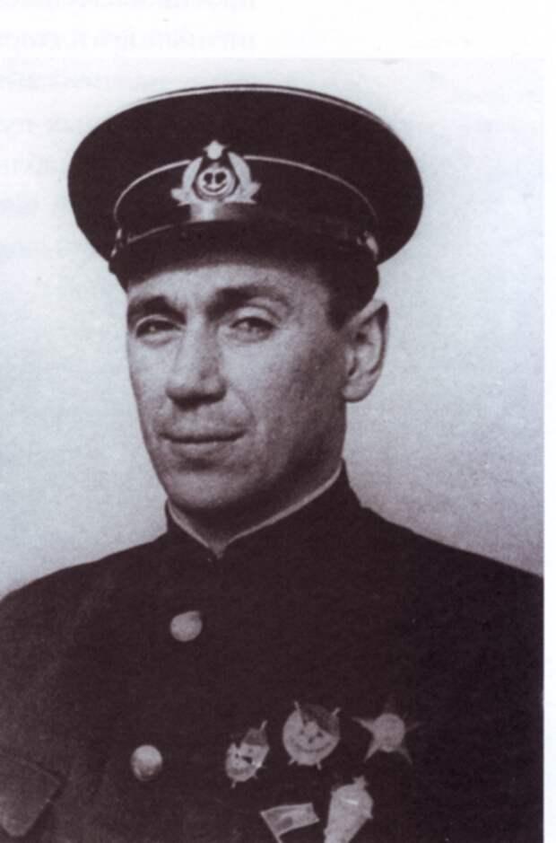 Остряков. Источник: http://www.sevastopolonline.com/articles/nikolay-alekseevich-ostryakov/