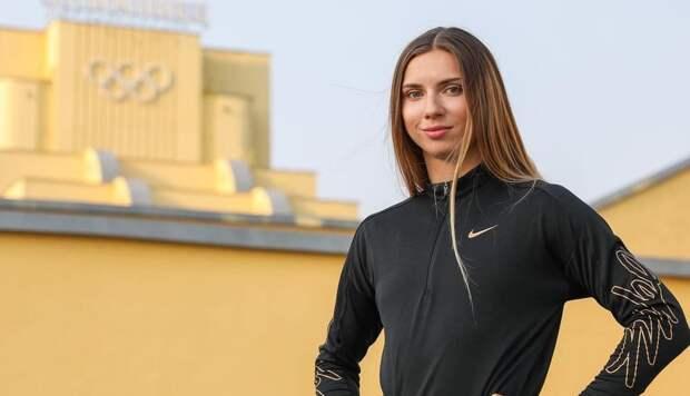 Тимановская раскрыла подробности побега с Олимпиады