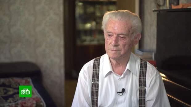 «Немцы цеплялись за каждый дом»: ветеран ВОВ рассказал о страшных боях за Будапешт