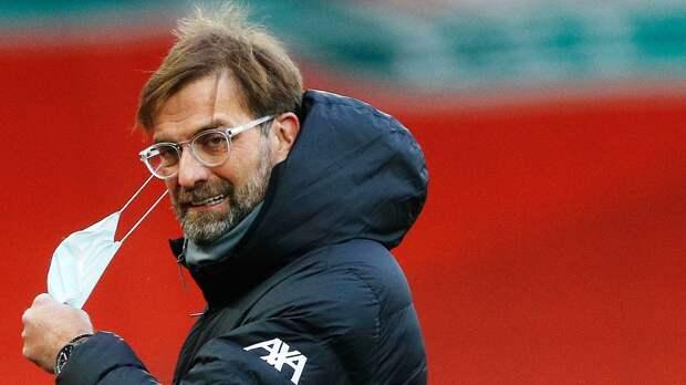 Букмекеры оценили шансы «Ливерпуля» ворваться в зону Лиги чемпионов по итогам АПЛ