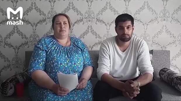 В Вологодской области отец 15-летней девочки избил мужчину, который её домогался....