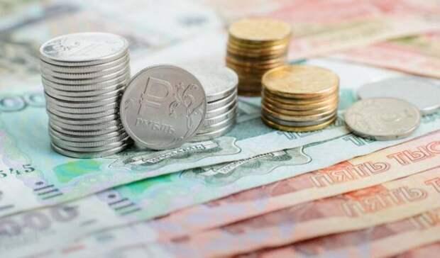МРОТ с 2022 года превысит 13,6 тыс. рублей