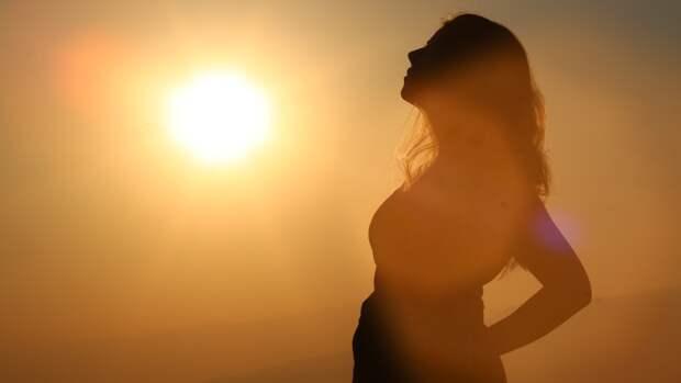 На 14-й неделе беременности самочувствие мамы значительно улучшается