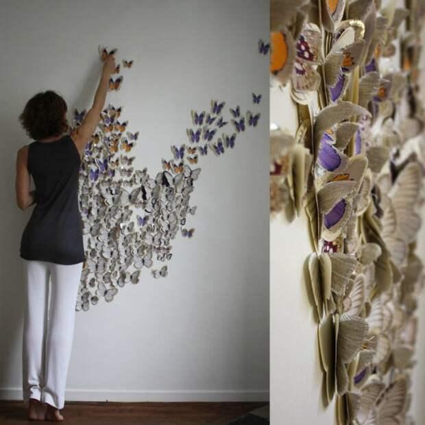 Как с помощью декора стен сделать жилье стильным и привлекательным