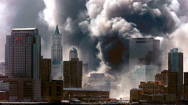 20 лет терактам в Нью-Йорке. Что это было?