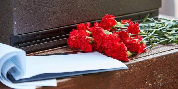 Собянин поручил увековечить в Москве память пяти Героев Советского Союза/ Фото mos.ru