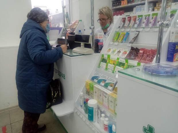 Минздрав опасается роста цен на лекарства