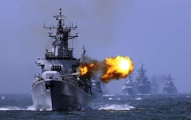 Учения НАТО в Чёрном море: Россия превратила охотников в мишень