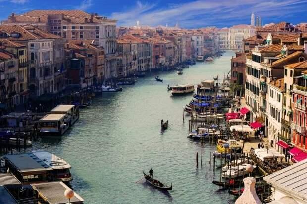 В Минздраве Италии заявили, что страна пока закрыта для туристов из РФ