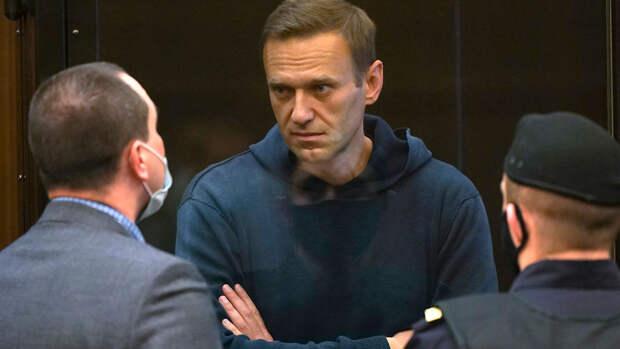 Суд признал законным постановку на учет Навального как склонного к побегу